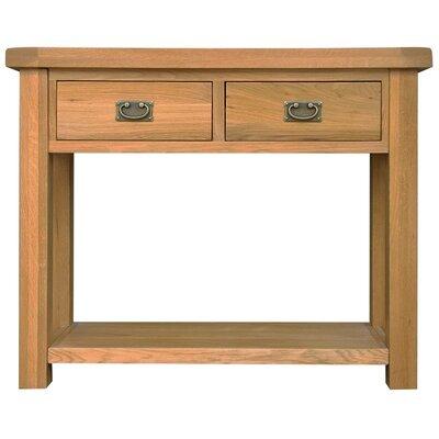 Thorndon Hampton Console Table