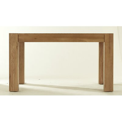 Thorndon Block Extendable Table