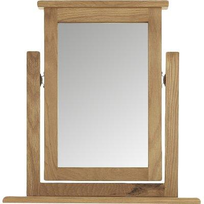 Thorndon Block Mirror