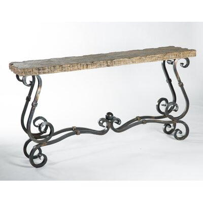 Alaina Console Table