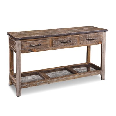 Horizon Home Console Table