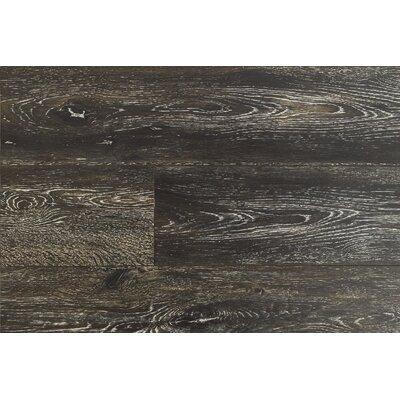 "Tosca 8"" x 72"" x 12mm Laminate Flooring in Vintage Saddle"