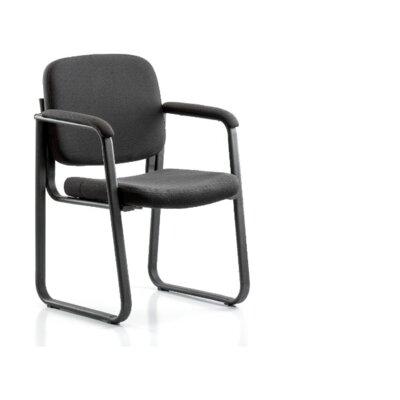 Zeke Desk Height Guest Chair