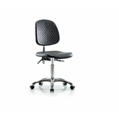 Shreya Office Chair Casters/Glides: Casters