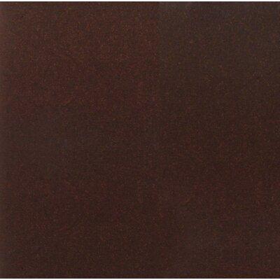 APC Cork SAMPLE - Floor Tiles Solid Cork in Coffee