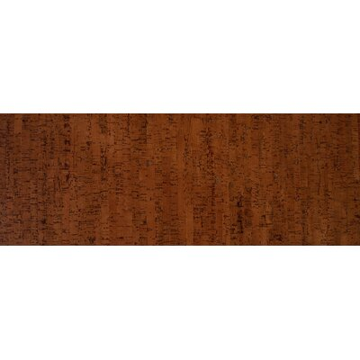 APC Cork SAMPLE - Colors Engineered Cork in Titan Brown