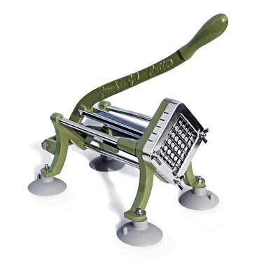 Commercial Grade French Fry Cutter with Suction Feet