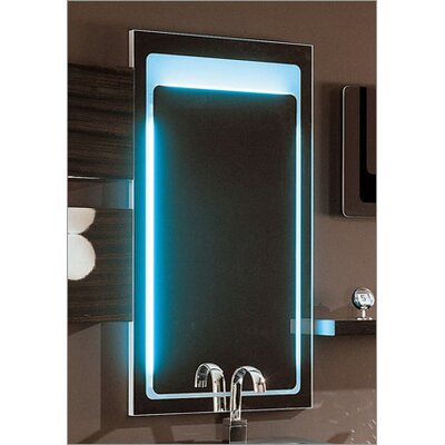 Iotti by Nameeks Vertical Backlight Mirror