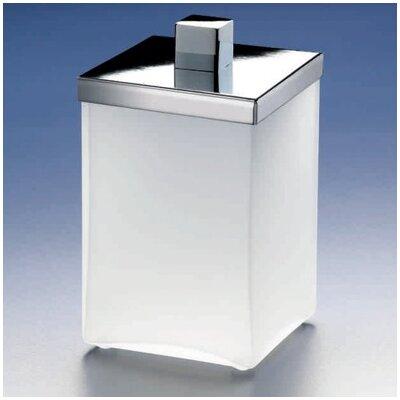 Windisch by Nameeks Complements Cotton Swab Jar