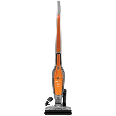 2-in-1 Rechargeable Stick Vacuum