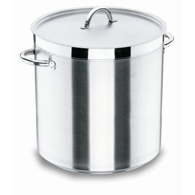 Lacor 36 L Suppentopf Chef-Luxe