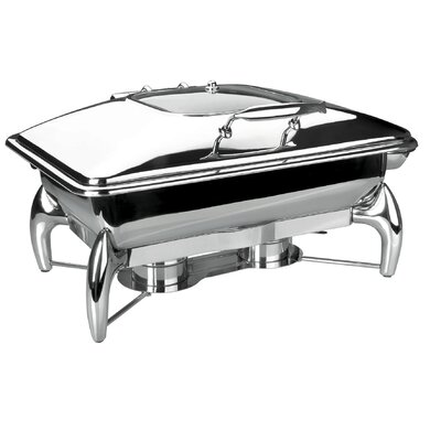 Lacor Chafing-Dish Luxe