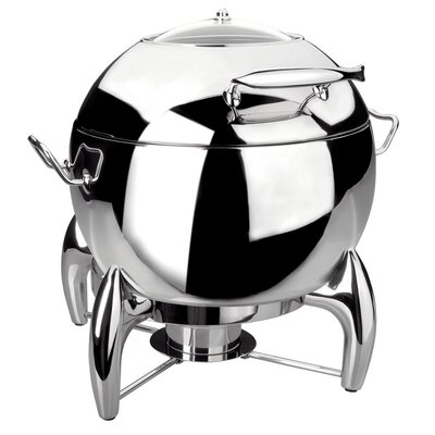 Lacor Suppen Chafing-Dish Luxe