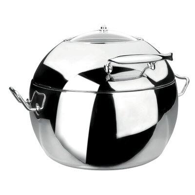 Lacor 11 L Suppen Chafing-Dish-Körper Luxe
