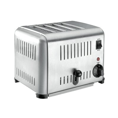 Lacor Buffet-Toaster 4 Scheiben 2240 W