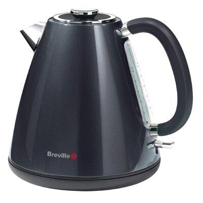 Breville 1.5L Jug Kettle in Black