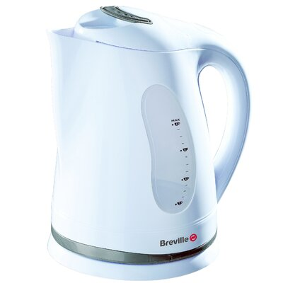 Breville 1.7L Jug Kettle in White