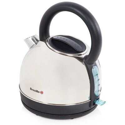 Breville 1.7L Stainless Steel Traditional Kettle