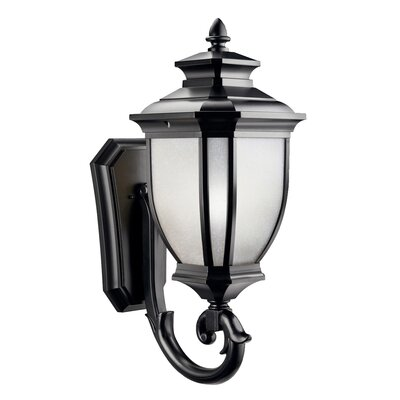Kichler Salisbury 1 Light Outdoor Wall Lantern