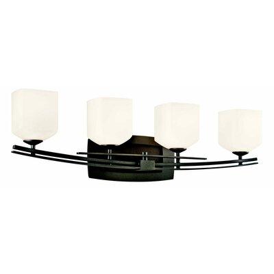 Kichler Brinbourne 4 Light Vanity Light