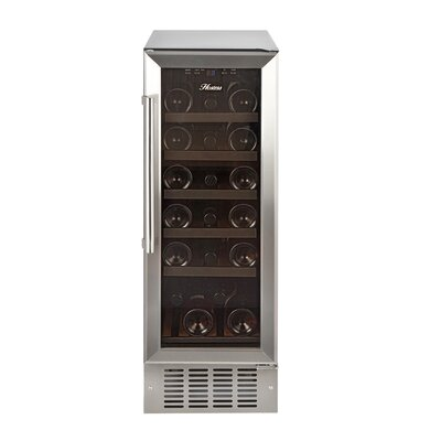 Hostess 19 Bottle Wine Refrigerator