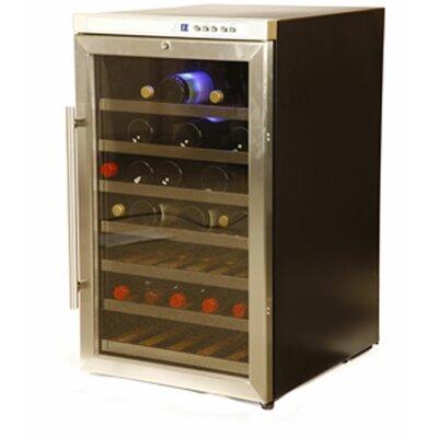 Hostess 40 Bottle Wine Refrigerator