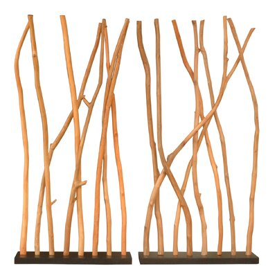 Soft Branch Room Divider