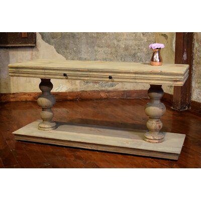 St. George Console Table