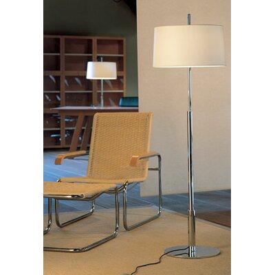 "Santa & Cole Diana 57.5"" Floor Lamp"
