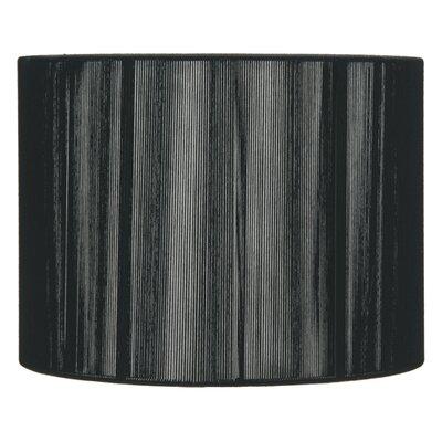 Aimbry 30.48cm String Metal Drum Lamp Shade