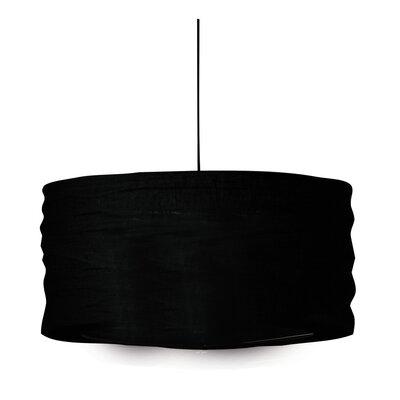 Aimbry 1 Light Drum Pendant