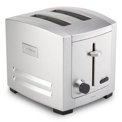 Electrics 2 Slice Toaster
