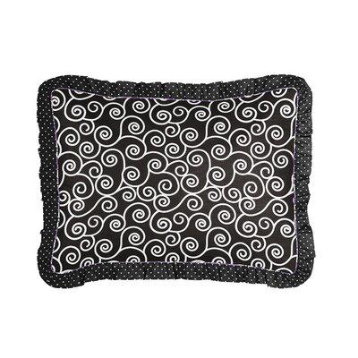 Sweet Jojo Designs Kaylee Standard Pillow Sham