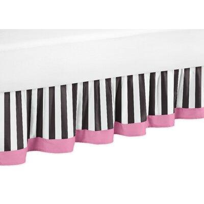 Paris Toddler Bed Skirt