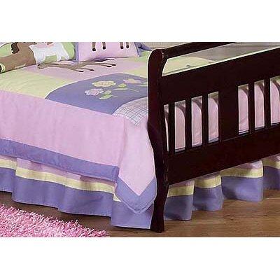 Sweet Jojo Designs Pony Toddler Bed Skirt