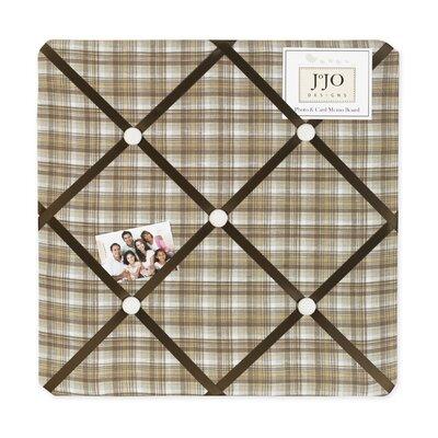 Sweet Jojo Designs Teddy Bear Memo Board