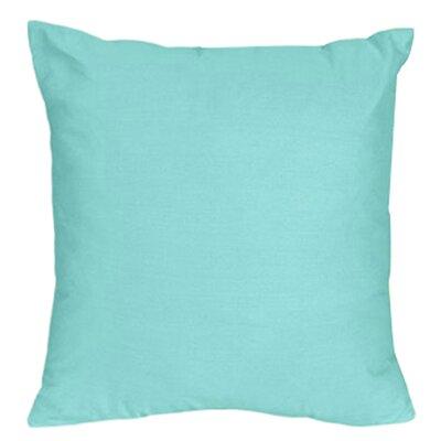 Sweet Jojo Designs Hooty Cotton Throw Pillow