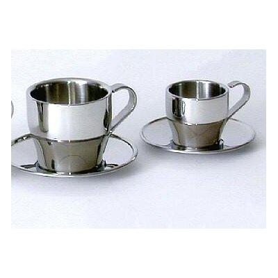 Frabosk S.P.A. Kaffeetassen-Set