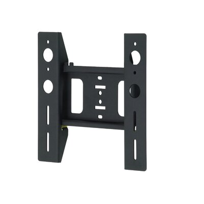 "Eco-Mount Fixed Universal Wall Mount for 25"" - 39"" Flat Panel Screens"