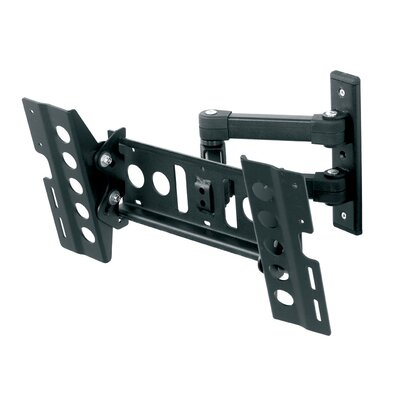 "Multi Position Wall Mount for 25""- 55"" Flat Panel Screens"
