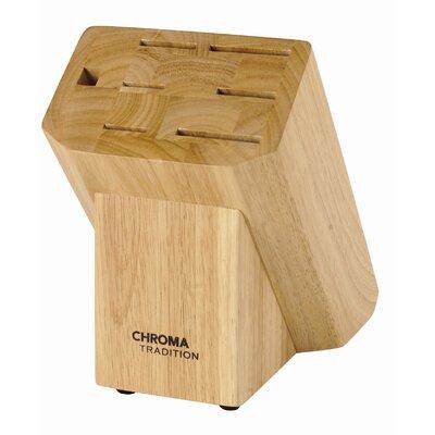 Chroma Messerblock Tradition