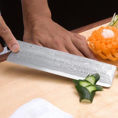 Chroma 21 cm Kakugata Usuba Messer Haiku Itamae