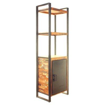 Baumhaus Urban Chic Tall 200cm Accent Shelves