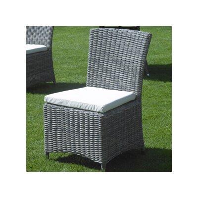 Baumhaus Everlast Dining Chair with Cushion