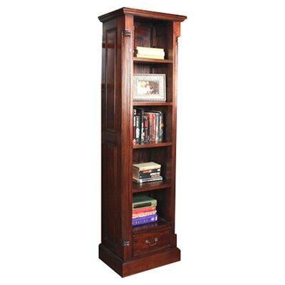 Baumhaus La Roque Tall Narrow 175cm Standard Bookcase