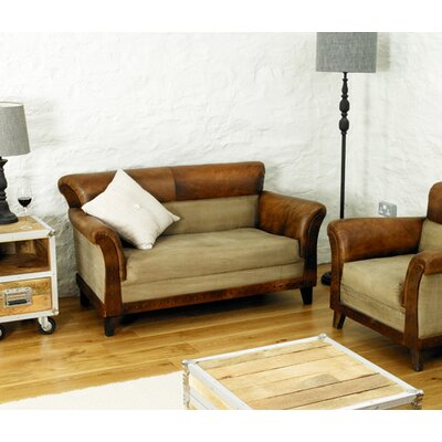 Baumhaus Roadie Chic Living Room Collection