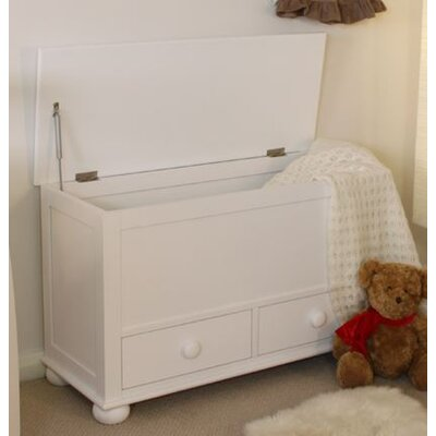 Baumhaus Nutkin Toy Box with Drawers