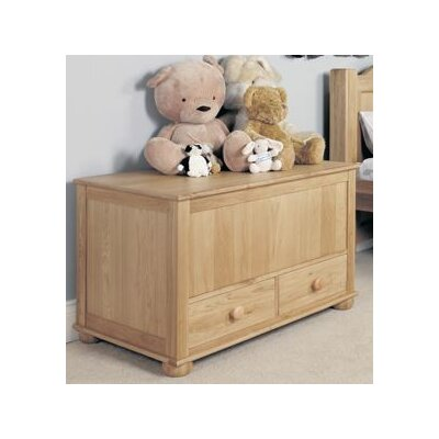Baumhaus Amelie Toy Box with Drawers