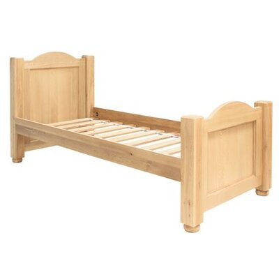 Baumhaus Amelie Single Panel Bed