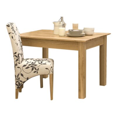 Baumhaus Mobel Dining Table